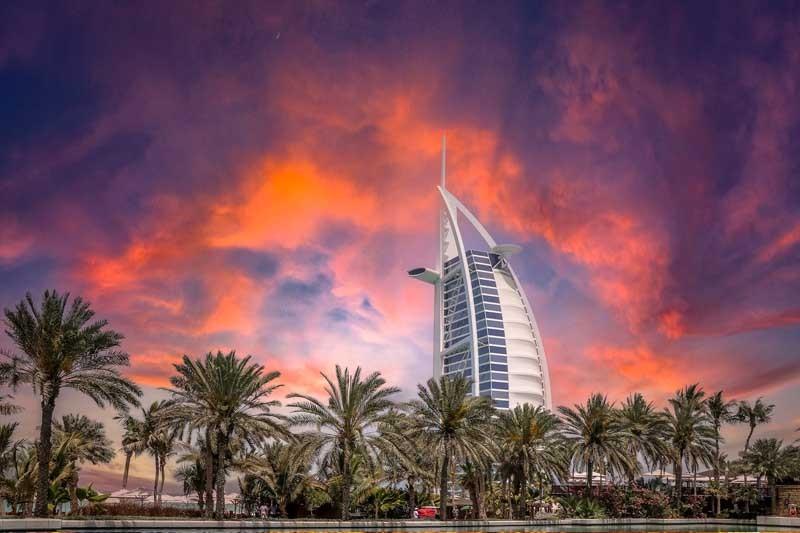 Dubai Premium Holiday Package - 03 Nights 04 Days