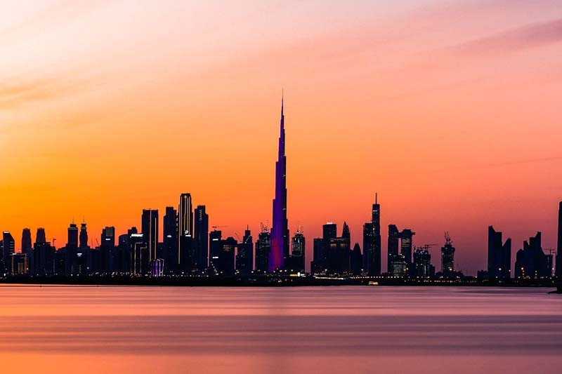 Dubai Holiday Package - 03 Nights 04 Days
