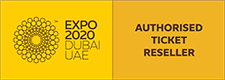 Expo 2020 Authorized Ticket Reseller