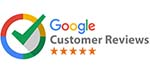JTR Holidays Google Reviews